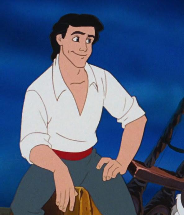 夢想成真的那天❤️️「迪士尼王子走出螢幕變真人」線上男明星都輸慘了!