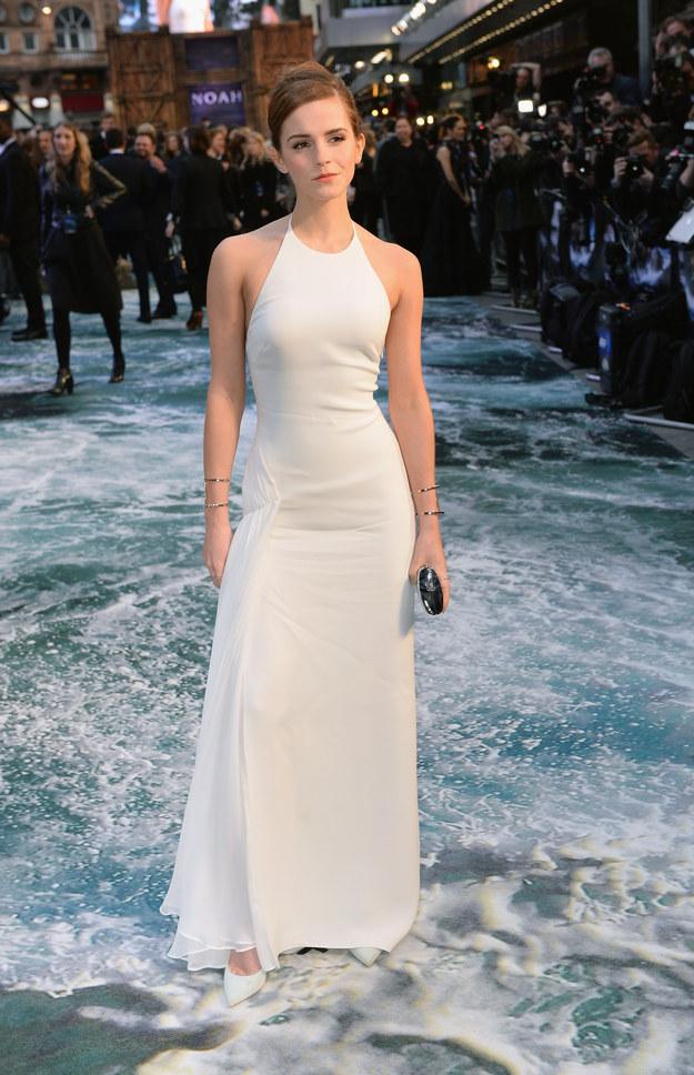 23張照片證明艾瑪華森的超棒時尚感已經超越我們的想像了!