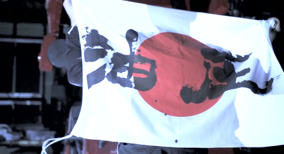 日本接受美國的「機器人生死鬥」戰帖,2016年將會舉行史上第一場巨大機器人決戰!