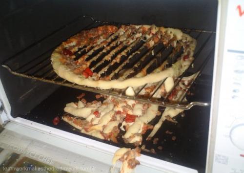 19個爆炸失敗到讓你不得不佩服的廚房慘案。