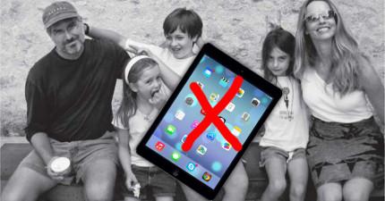每個父母都應該知道「為什麼賈伯斯堅持不給自家小孩玩平板?」
