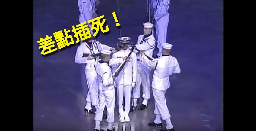 聽說美國軍隊的儀表表演第一,但儀表表演能有多精采?看完後我想別國軍隊都不敢跟他們打仗了吧?