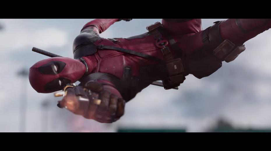 比鋼鐵人還要夯的「超愛嘴砲又爆笑的惡棍超級英雄」電影終於要脫軌登場了!