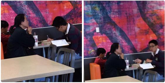 24個華人爸媽「表達愛」的超不明顯方式。