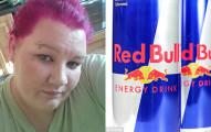 這位165公斤媽媽每天狂喝28罐能量飲料,恐怖的下場會讓你以後不敢再喝太多。
