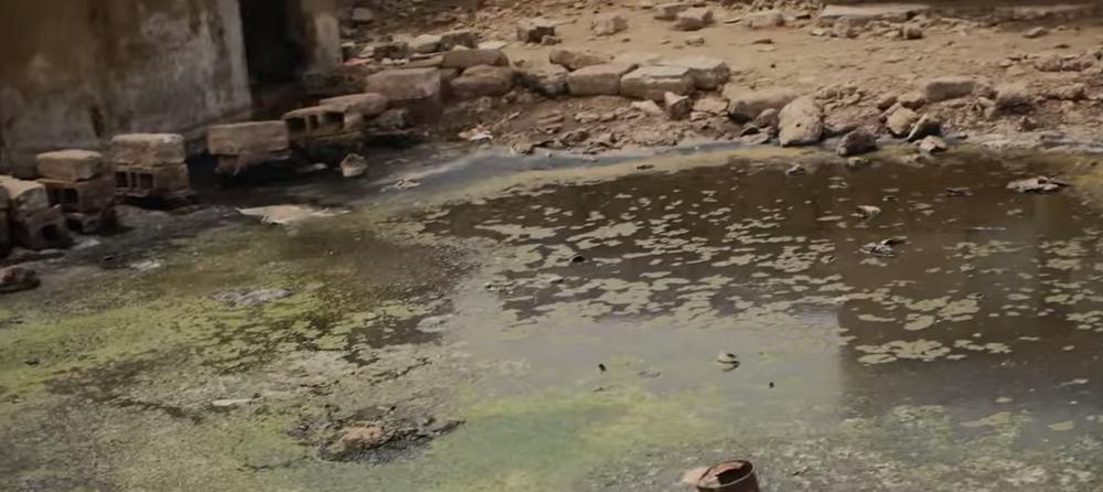 比爾蓋茲在照片中喝的「糞便水」以後可能就是你會喝的水!