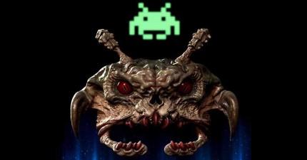 15個如果真實化就會「摧毀你的童年」的電玩遊戲角色。