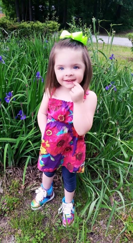 醫生嚴重呼籲:絕對不要搖晃你的孩子!這個小女孩的遭遇就是最讓人傷痛的例子!