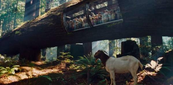 15個《侏羅紀世界》電影中暗藏向前幾集致敬的橋段,你破解了幾個?