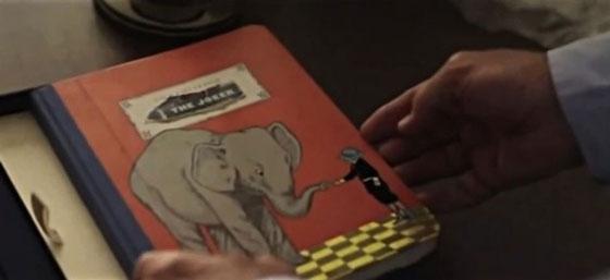 揭開希斯·萊傑拍攝《黑暗騎士》時留下的「恐怖身心瘋狂日記」,最後一頁已經看到了他的結局。