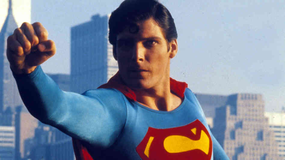 最經典的超人演員意外癱瘓後一度想自殺,這時「假扮成醫生的羅賓威廉斯」就出現了...