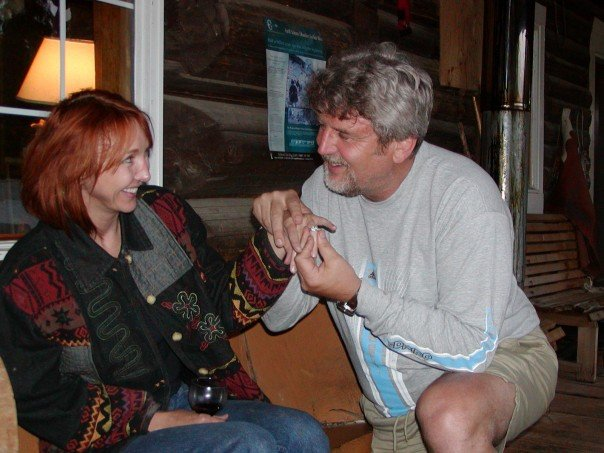 這對夫妻在11年內結了11次婚!他們的經歷會讓你超羨慕!
