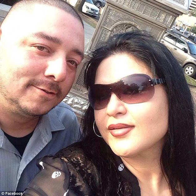 On her official Facebook page, which has over 18,000 followers, Rosales posted photographs with what appears to be a new boyfriend. She revealed on the page that she divorced her husband Bernie in 2013