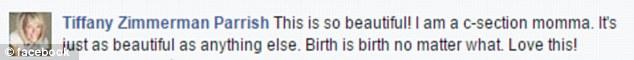 這張乍看只是嬰兒的黑白照在網路瘋傳,但只要仔細看你就會找到生命的本質。