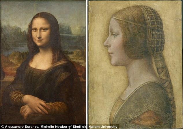 《蒙娜麗莎》的「神祕微笑」之謎終於解開,原來我們都被達文西騙了!