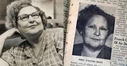 為了要到找最完美的丈夫,這位「冷笑奶奶」30年來殘殺了身邊無數親人。