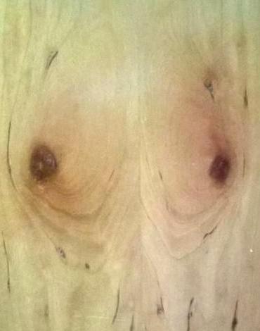 30個看起來像是乳房但其實根本就是你壞壞想歪的照片。