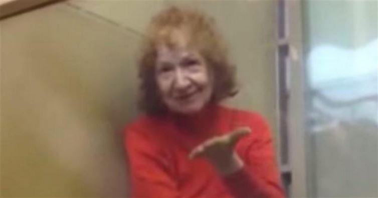 這名「開膛手奶奶」多年殘殺肢解殘食11人,記錄殺戮的日記內容更讓人渾身發寒...
