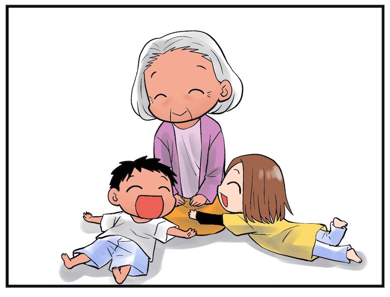 12個會惹哭「被阿嬷帶大的孩子」暖心回憶