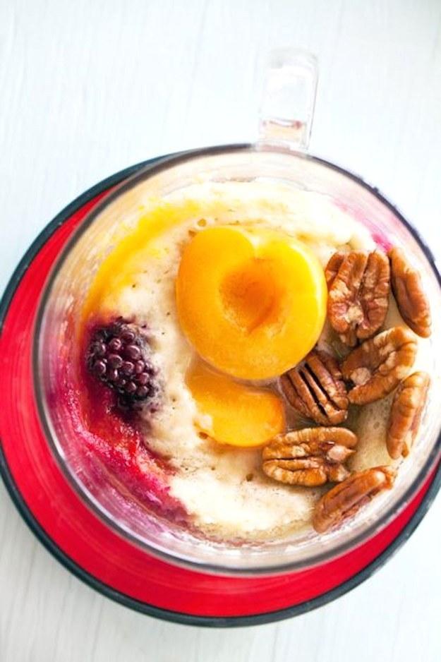 19個只要有個杯子就可以輕鬆做出的超美味早餐,讓你每天起床都超興奮!