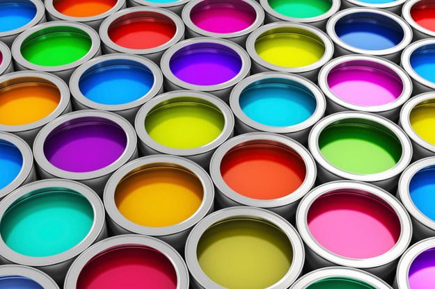 我們很確定你一定有小小程度的色盲。