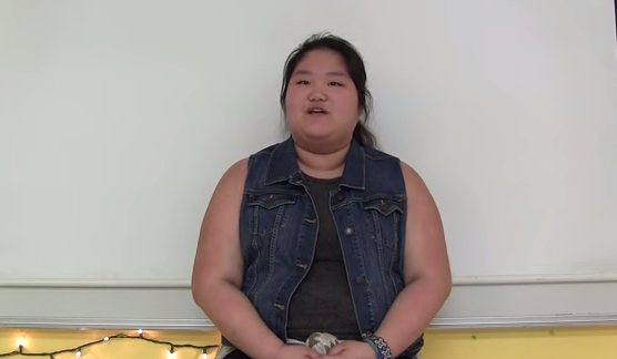 In the documentary, one student noted how the dress code inadvertently favors some body types over others.