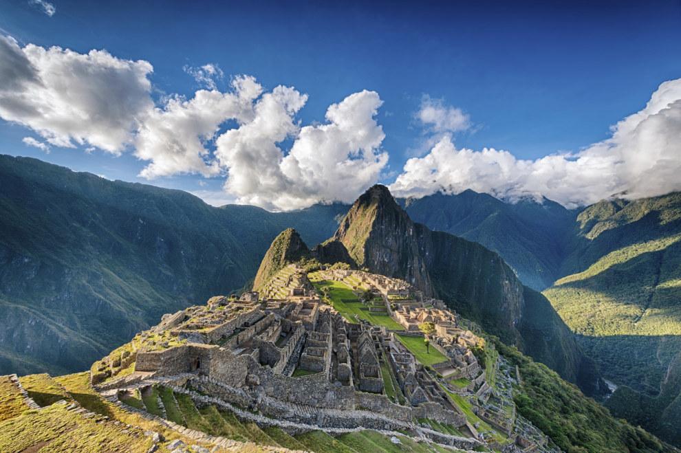 13. Peru