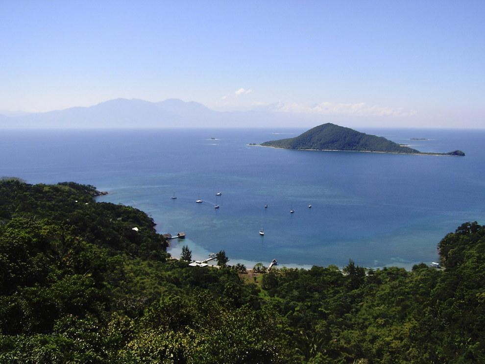 12. Honduras