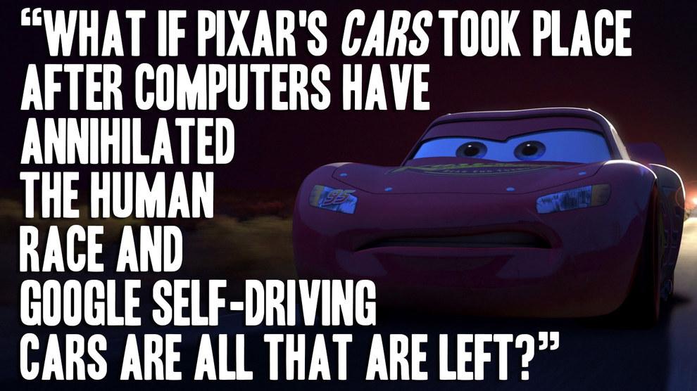 13個看了迪士尼動畫電影這麼多年才覺悟的殘酷真相!