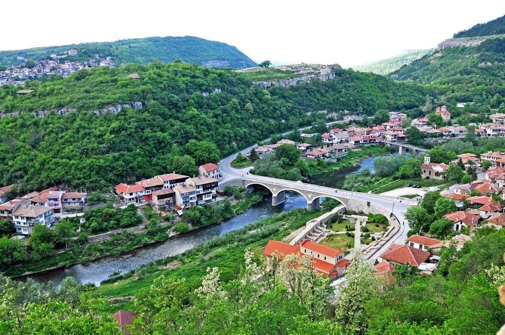 9. Bulgaria (or, really, anywhere in Eastern Europe)