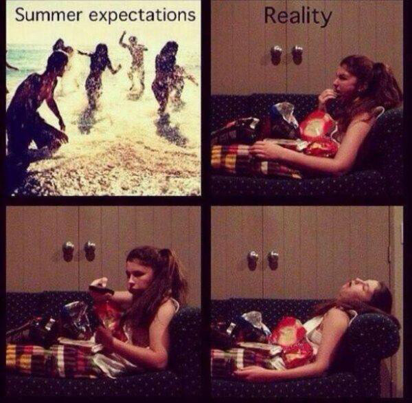 expectation versus reality 22 Expectations versus reality (30 Photos)