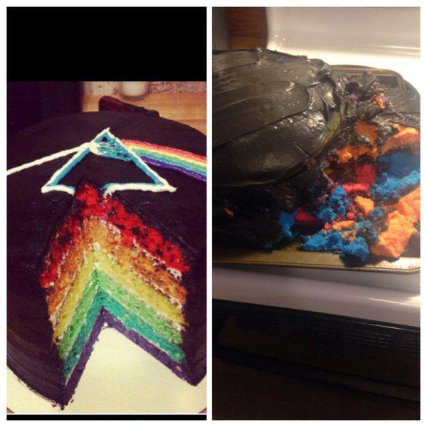 expectation versus reality 27 Expectations versus reality (30 Photos)