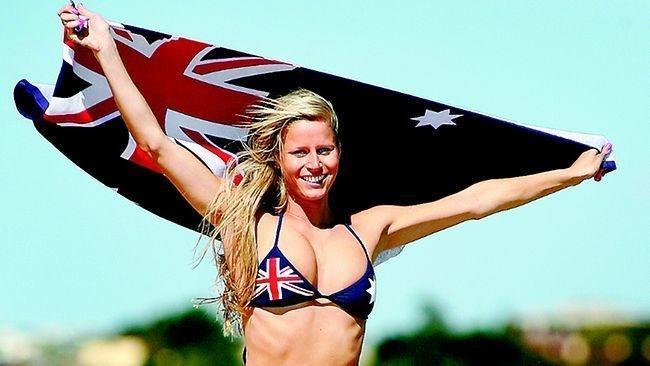 36個澳洲最不可思議的事實。不去投票竟然還要被罰錢啊?!