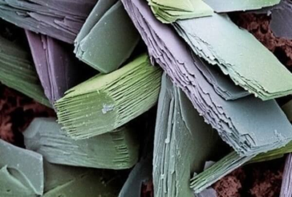 everyday objects under microscope 58