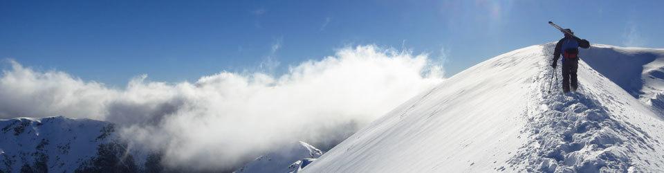 The Australian Alps receive more snow than Switzerland.
