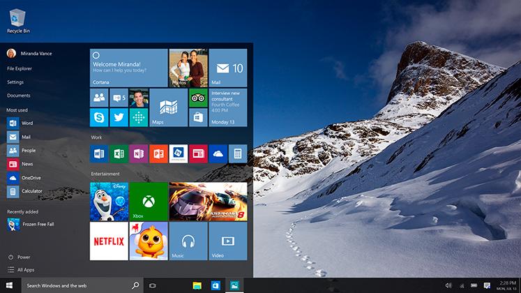 如果你不想要A片收藏被人發現的話,最好不要把電腦升級成Windows 10!