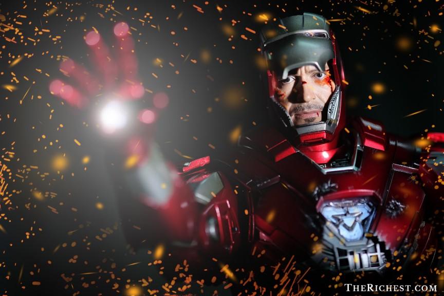 10位國際巨星「不為人知的超另類性癖好」...我終於知道鋼鐵人為什麼是鋼鐵人了!