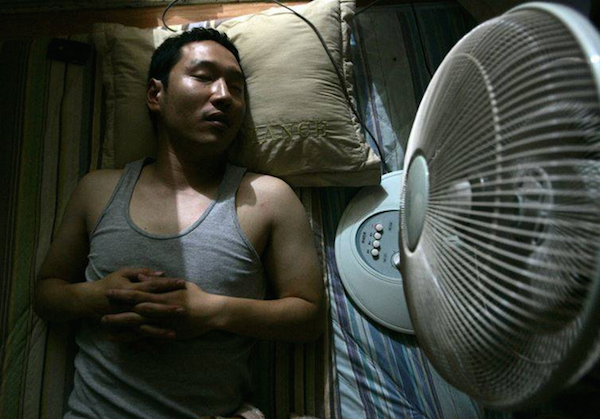 In South Korea they don't sleep near fans. They believe that fans can kill you while you sleep.