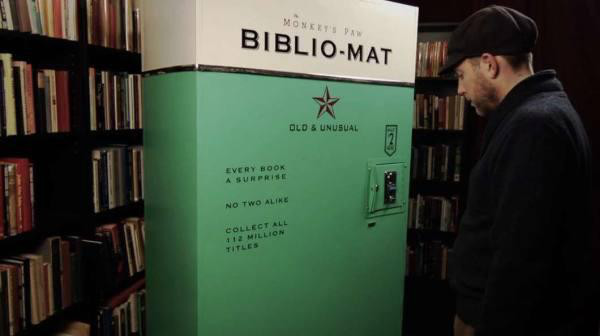 Used books, Canada