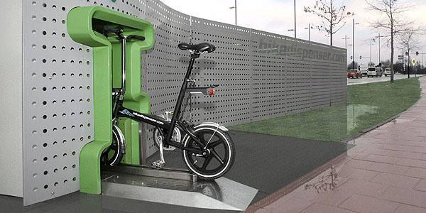 Bikes,  Netherlands