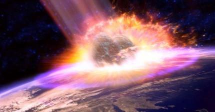 專家要大家別相信NASA,因為下禮拜地球可能就會被一顆小行星毀滅!