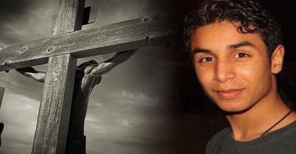 這個政府居然要把判刑的青少年釘上十字架後斬首,得知這個醜聞背後的真相後才發現到有多誇張!