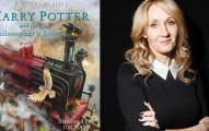 即將出版的《哈利波特》插畫書揭露了哈利真正的模樣,連原著作者J·K·羅琳都出來為它背書呢!
