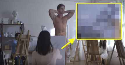 這支日本廣告又成功突破了我所有的想像了...