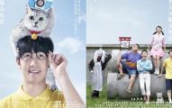 中國推出全新山寨「真人版多啦A夢電影」,聽完了片中主題曲後他們還是說沒有抄襲...