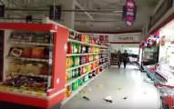 智利的8.3級大地震看起來就像是一個末日電影的驚悚片頭場景一樣!