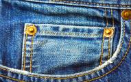 牛仔褲上「小口袋」的真正用途不但可以改變你的生活,它的歷史意義絕對讓你坐時光機回到過去!