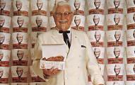 8件有關肯德基炸雞創辦人「肯德基爺爺」的驚人事實!#7他一點都不慈祥!