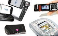 13款NOKIA在當時根本是走在時尚尖端的經典手機,每一支你都還認得出來嗎?