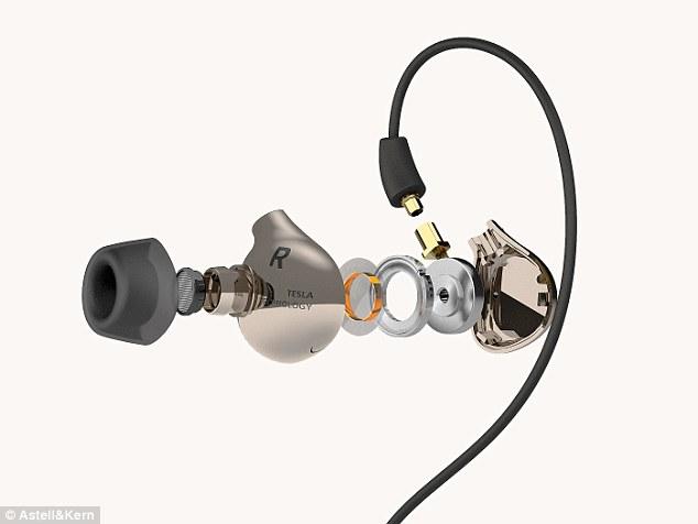 即將要推出的號稱「全球最奢華的耳機」,竟然還可以「防彈」?!